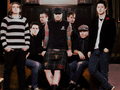 Dropkick Murphys - 2007 - dropkick-murphys wallpaper