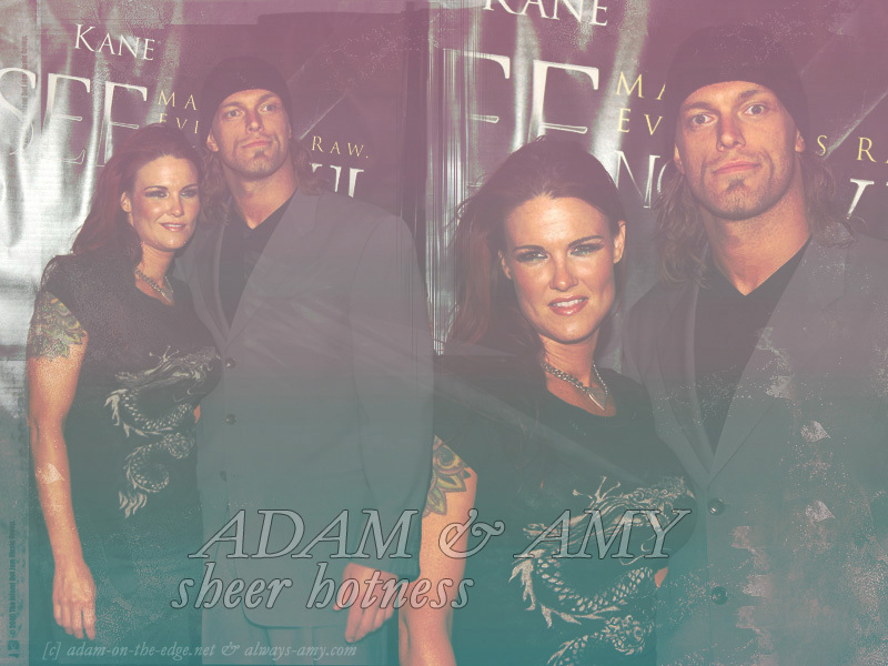 Edge & Lita