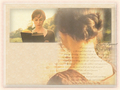Elizabeth Darcy - pride-and-prejudice wallpaper