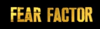 Fear Factor banner