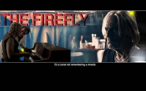 Fringe Season 3 The Firefly