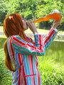 Fujimoto cosplay