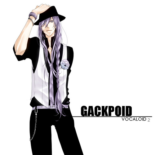 Gackpo