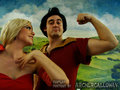 Gaston - disney-villains photo