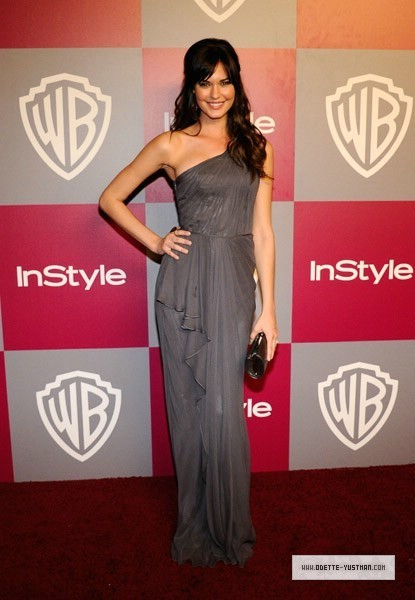 Golden Globes Party [2011]