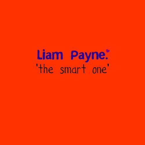 "Goregous Liam ""The Smart 1"" 100% Real :) x"