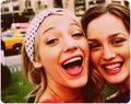Gossip Girls! ღ