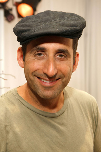 Peter Jacobson wallpaper entitled HBO Luxury Lounge In Honor Of The 60th Annual Primetime Emmy Awards