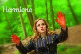 Hermione người hâm mộ edit:D Please credit hoặc o use (;