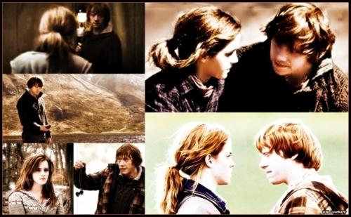Hermione Granger - Fanart