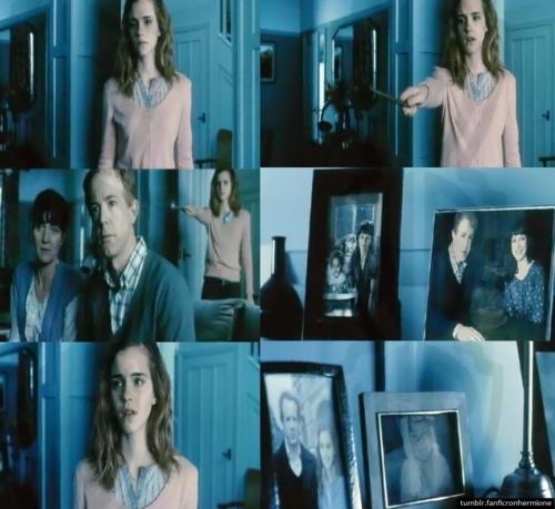 Hermione Granger wallpaper entitled Hermione Granger - Fanart