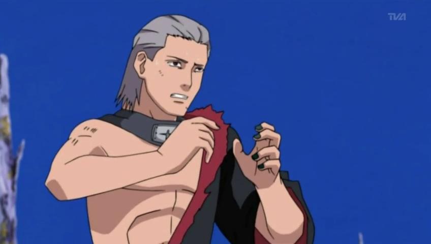 Naruto: Hidan - Wallpaper Hot
