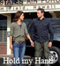 Hold my hand - hawaii-five-o icon