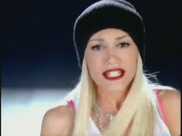 Hollaback Girl [Music ... Gwen Stefani Hollaback Girl