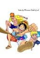 Ichigo-Luffy-Naruto