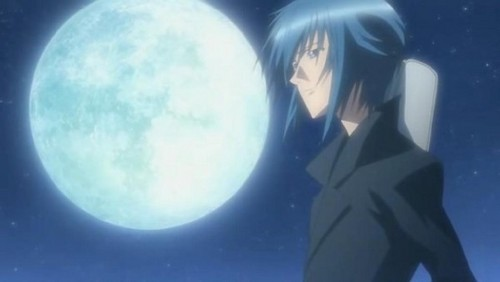 Ikuto Tsukiyomi wallpaper entitled Ikuto<3