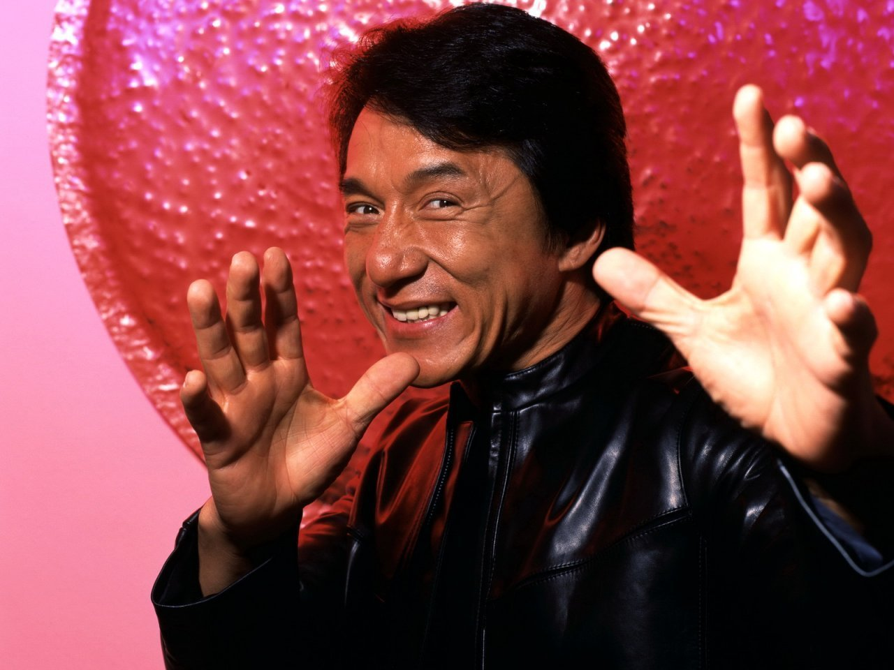 Jackie Chan - Images
