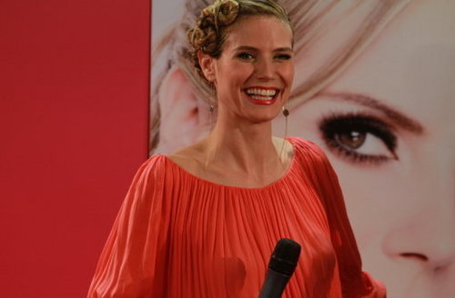 January 26: Astor Cosmetics Product Launch in Germany