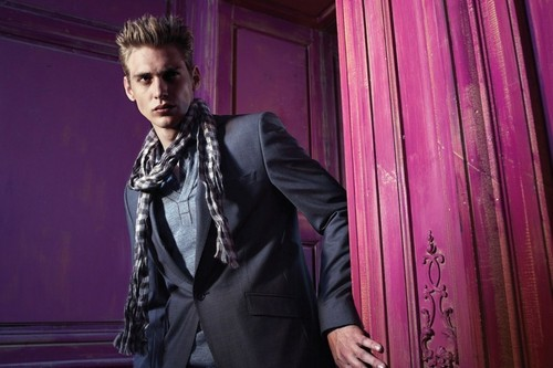 Jeremy Dufour for Carnet du Vol Fall 2010 Campaign
