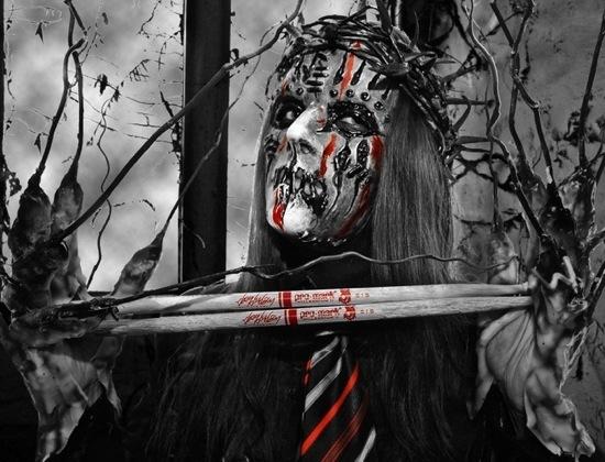 Joey Jordison images Joey Jordison