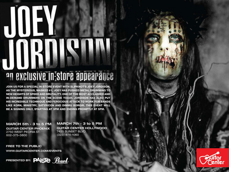 joey jordison wallpaper. Joey Jordison lt;3