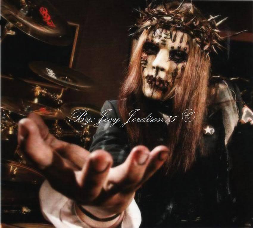 Joey Jordison Images Joey Jordison 3 Hd Wallpaper And Background