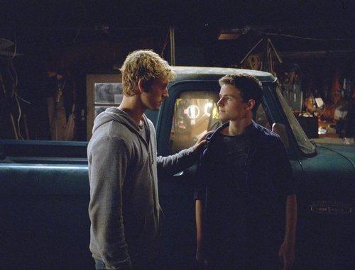 John & Sam:)