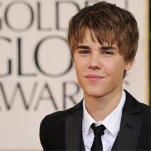 Justin's New Haircut
