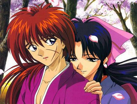 Kaoru & Kenshin images Kaoru & Kenshin wallpaper and ...