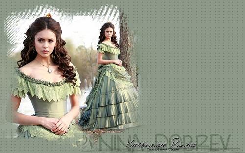 Katherine Pierce - Nina Dobrev