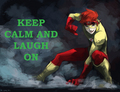 Kid Flash  - young-justice photo