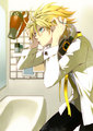 Len Kagamine  - vocaloid-boys photo