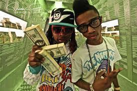 Lil Twist & Lil Chuckiiee