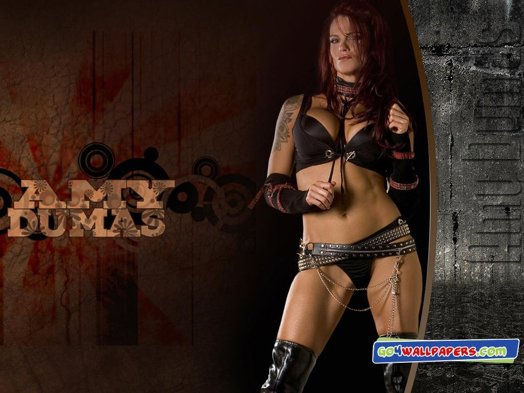 With you Lita amy dumas thongs
