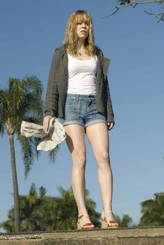 Melissa George as Jess