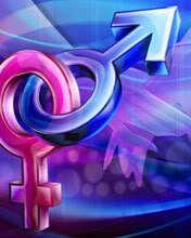 Battle of the Sexes wallpaper called Men V Women