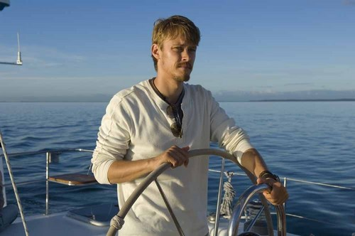 Michael Dorman as Greg