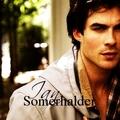 Mr. Somerhalder