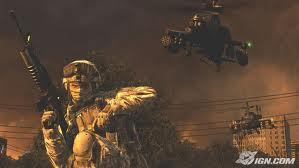 Modern Warfare 2 Images Mw2 Wallpaper And Background Photos
