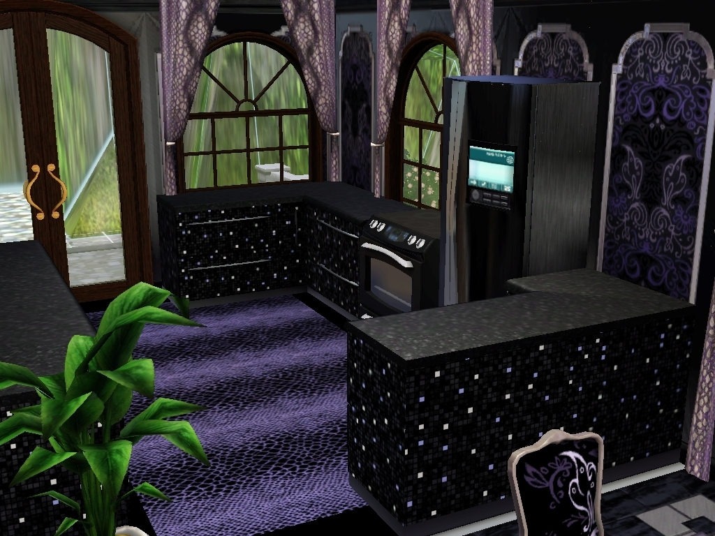 My interior design house2 the sims 3 photo 18734679 Sims 3 home decor photography