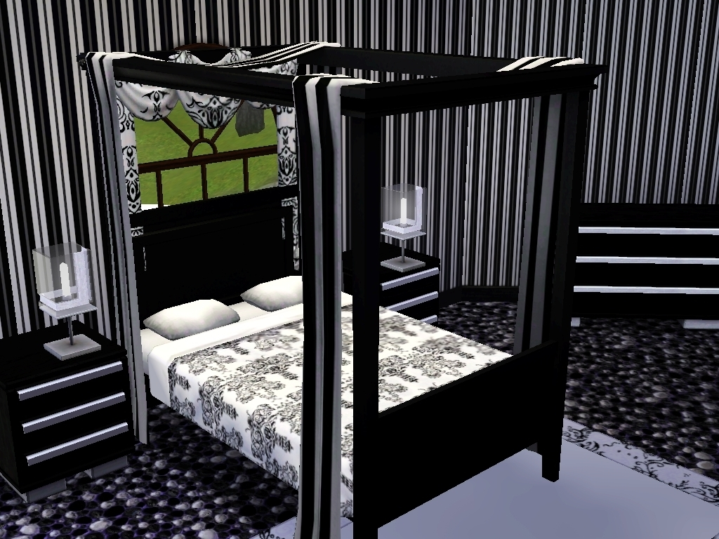 My interior design house2 the sims 3 photo 18734685 for Sims interior designs 1