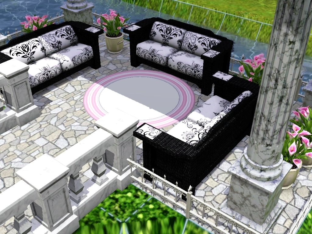 Inside of sims 3 houses bing images Sims 3 home decor photography