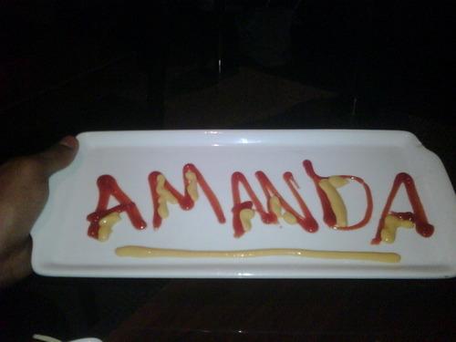 NEW AMANDA TWITTER PICS!!!