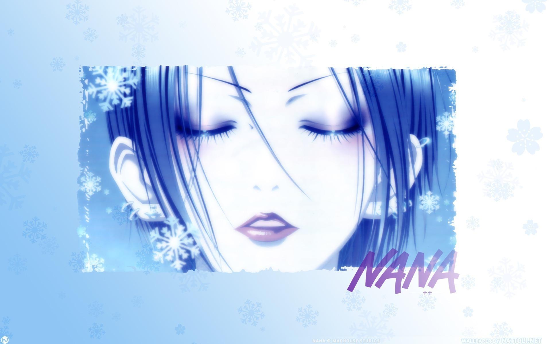 nana nana wallpaper 18742272 fanpop