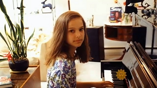 Natalie Portman - Personal fotos
