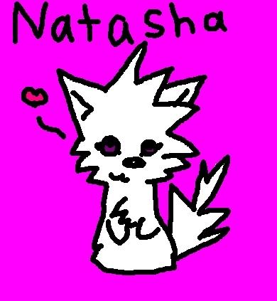 Natasha!!
