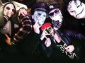 New HU CREW - hollywood-undead photo