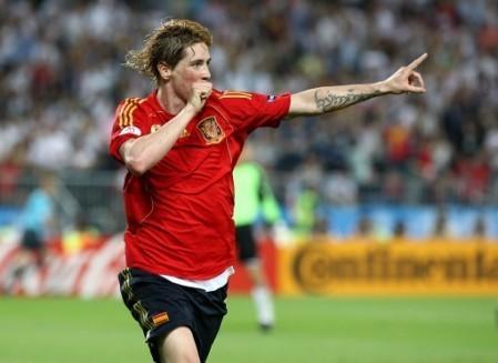 Fernando Torres वॉलपेपर titled Niño