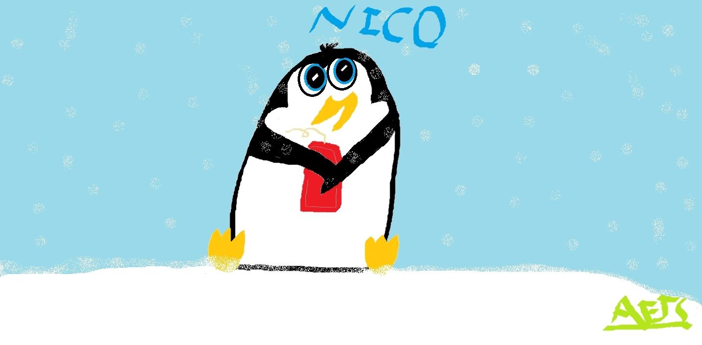 Nico!