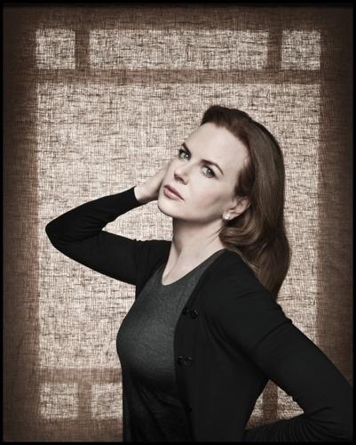 Nicole Kidman - Newsweek's Oscar Rountable